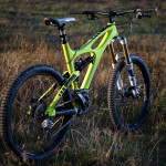 Ibis Mojo HD EVO Project