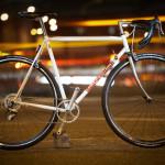 Prefestka road/commuter bike