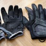 Mechanix M-Pact gloves MTB review