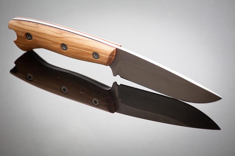 Knife Hamp Ivo Hrbek